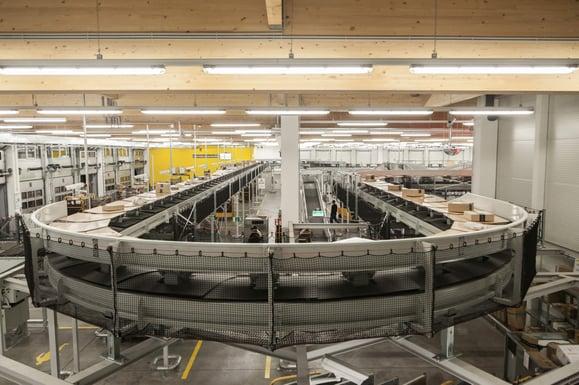 Automated-sortation-system-austria