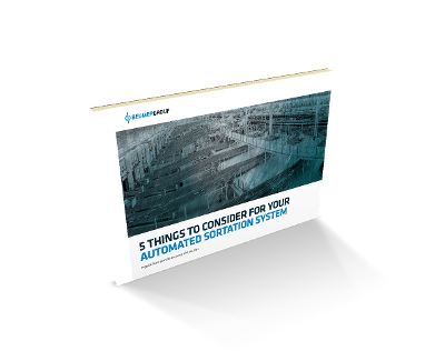 THUMBNAIL EBOOK 5 things to consider for your automated sortation system