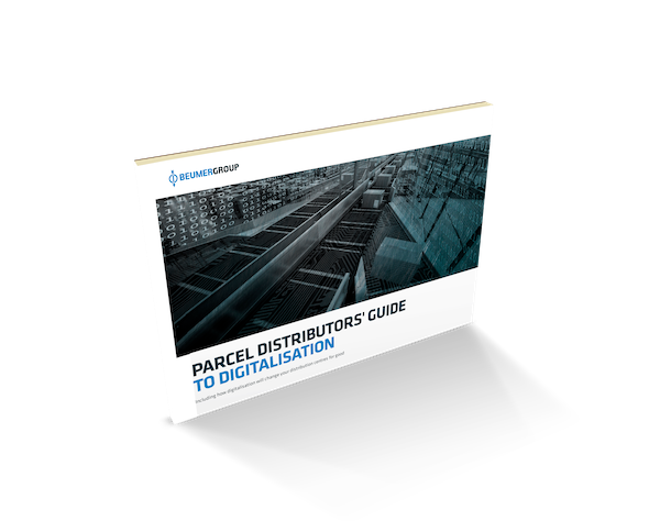 Parcel distributors guide to digitalisation